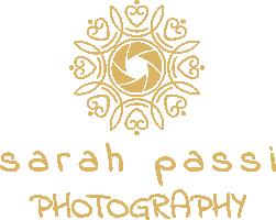 Sarah Passi